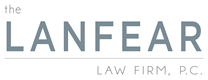 The Lanfear Law Firm